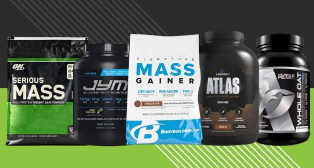 Are mass gainers bad