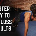 faster way to fat loss results