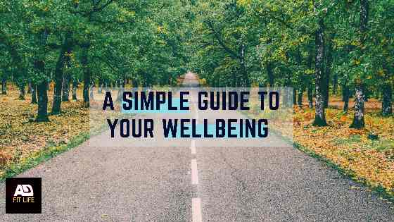 A Wellbeing Guide You Gotta Nourish To Flourish